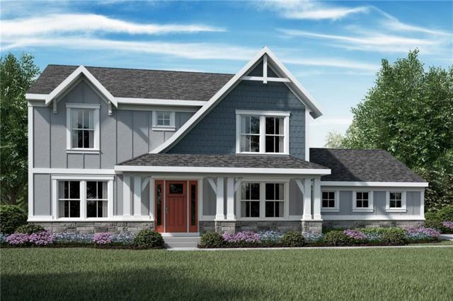 166 Veranda Curve, Ball Ground, GA 30107 (MLS #6539627) :: Path & Post Real Estate