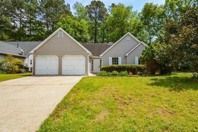 3005 Garland Drive SW, Marietta, GA 30008 (MLS #6539629) :: Kennesaw Life Real Estate