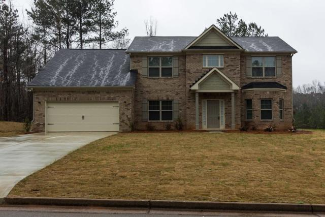 4201 SE Lindsey Way SE, Conyers, GA 30013 (MLS #6539634) :: Iconic Living Real Estate Professionals