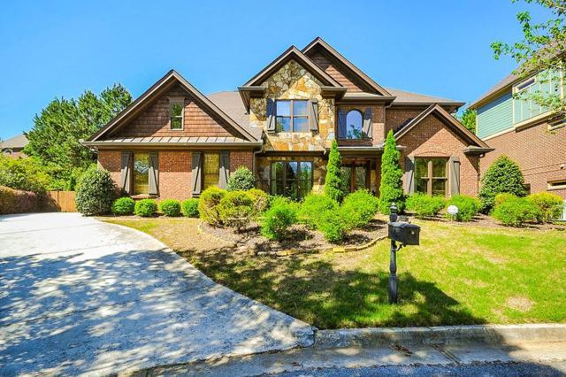 1335 Whisper Cove Drive, Buford, GA 30518 (MLS #6539643) :: North Atlanta Home Team