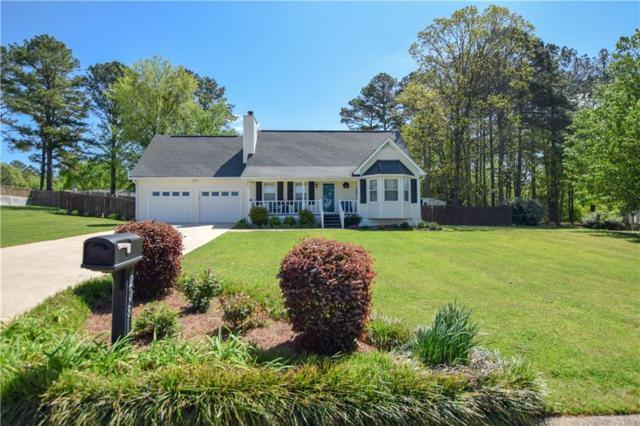208 Calloway Club Drive, Rockmart, GA 30153 (MLS #6539649) :: Kennesaw Life Real Estate