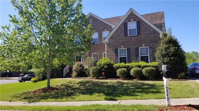 5540 Oak Hill Terrace, Cumming, GA 30040 (MLS #6539654) :: Iconic Living Real Estate Professionals