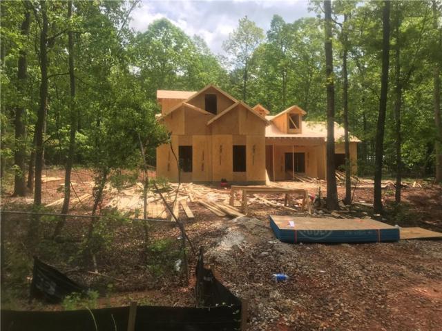 418 Valley Road, Covington, GA 30016 (MLS #6539657) :: Iconic Living Real Estate Professionals