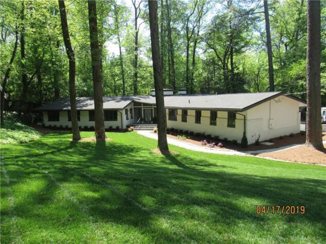 2652 Brookdale Drive NW, Atlanta, GA 30305 (MLS #6539658) :: Path & Post Real Estate