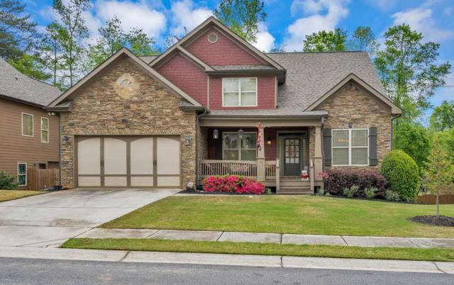 2140 Independence Lane, Buford, GA 30519 (MLS #6539671) :: Iconic Living Real Estate Professionals