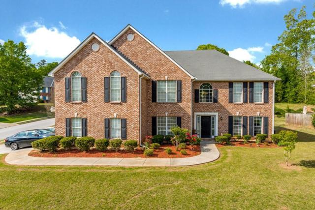 3044 Fairing Hill Court, Lithonia, GA 30038 (MLS #6539679) :: Ashton Taylor Realty