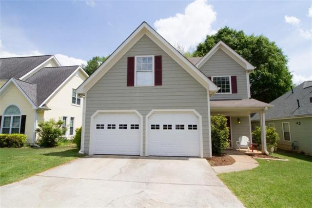 2837 Ashwood Place, Decatur, GA 30030 (MLS #6539688) :: The Hinsons - Mike Hinson & Harriet Hinson