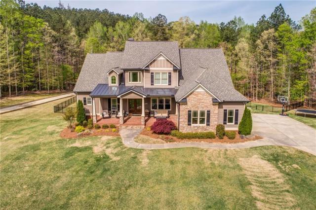270 Cumberland Avenue, Dallas, GA 30157 (MLS #6539693) :: Kennesaw Life Real Estate