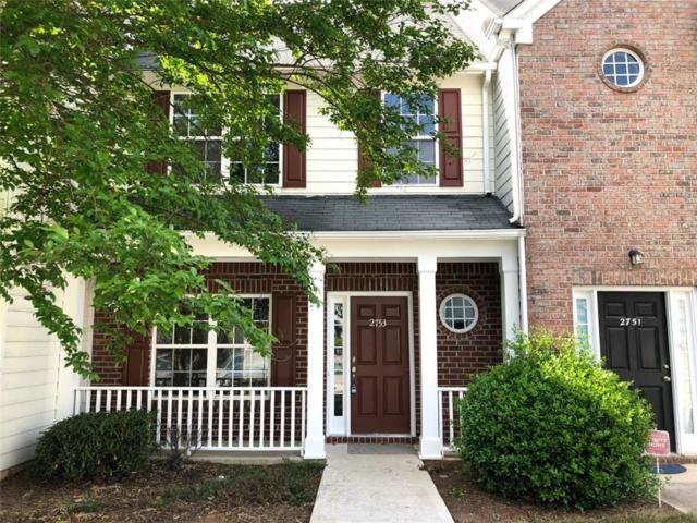 2753 Snapfinger Manor, Decatur, GA 30035 (MLS #6539699) :: The Hinsons - Mike Hinson & Harriet Hinson
