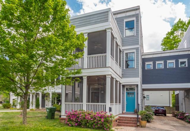 145 Flat Shoals Avenue SE, Atlanta, GA 30316 (MLS #6539703) :: The Zac Team @ RE/MAX Metro Atlanta