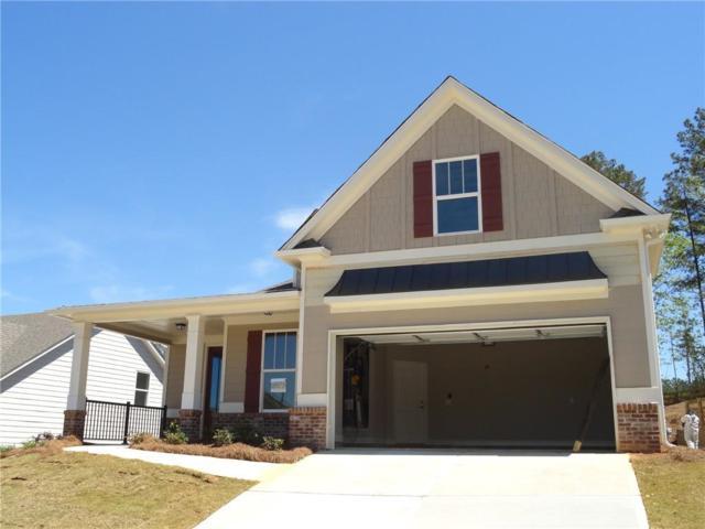 25 Azalea Crossing, Dallas, GA 30132 (MLS #6539715) :: Kennesaw Life Real Estate