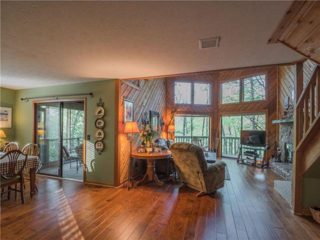 40 Trout Lily Trail, Big Canoe, GA 30143 (MLS #6539718) :: Hollingsworth & Company Real Estate
