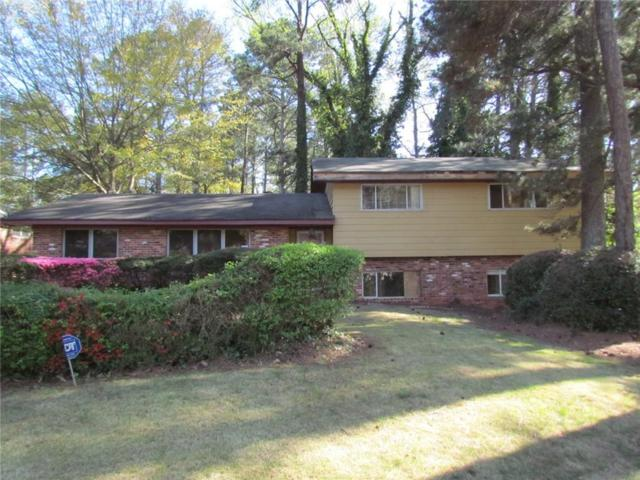 2650 Colonial Drive, College Park, GA 30337 (MLS #6539721) :: The Heyl Group at Keller Williams