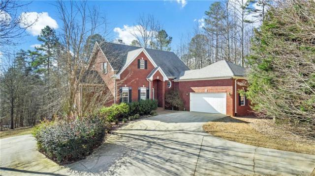 41 Glen View, Hoschton, GA 30548 (MLS #6539724) :: Iconic Living Real Estate Professionals