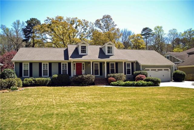 3616 Chelsea Crescent NE, Brookhaven, GA 30319 (MLS #6539727) :: Iconic Living Real Estate Professionals