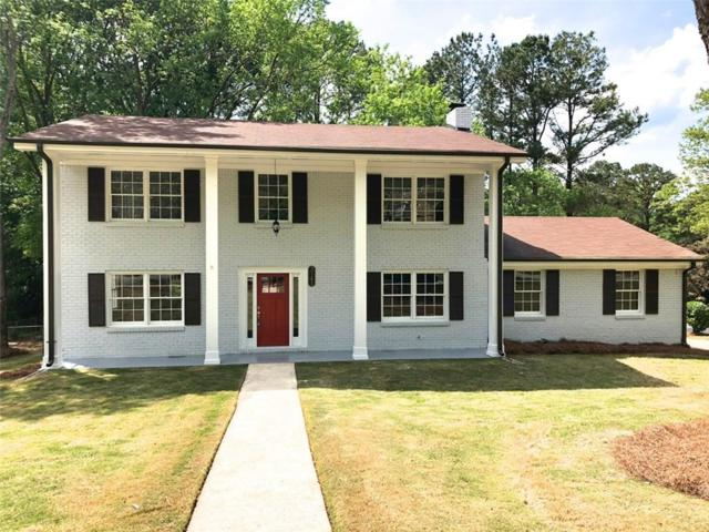 3141 Pheasant Drive, Decatur, GA 30034 (MLS #6539730) :: The Zac Team @ RE/MAX Metro Atlanta