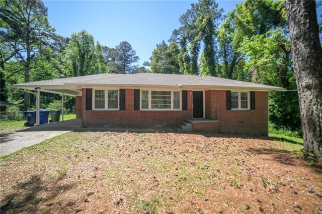 4140 Campbellton Road SW, Atlanta, GA 30331 (MLS #6539739) :: Path & Post Real Estate