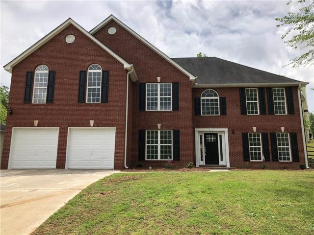 1050 Princeton Park Drive, Lithonia, GA 30058 (MLS #6539742) :: Path & Post Real Estate