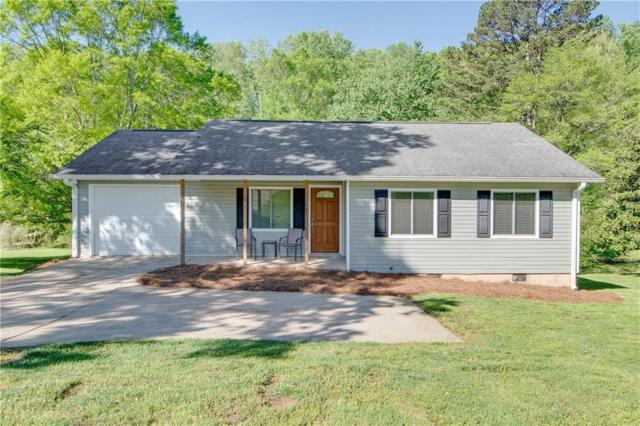 4546 Strickland Boulevard, Flowery Branch, GA 30542 (MLS #6539743) :: The Cowan Connection Team