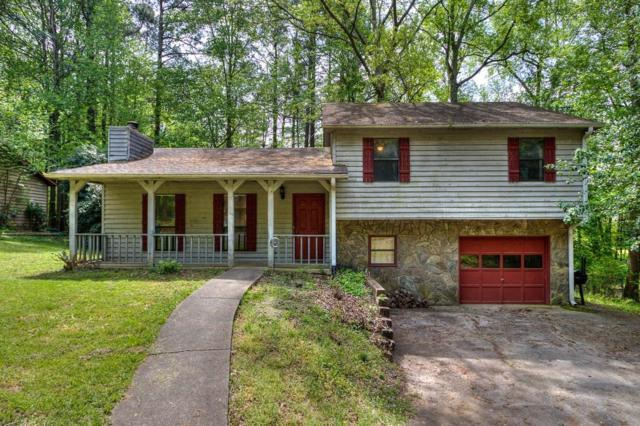 3575 Creek Mill Drive NW, Kennesaw, GA 30152 (MLS #6539750) :: Iconic Living Real Estate Professionals