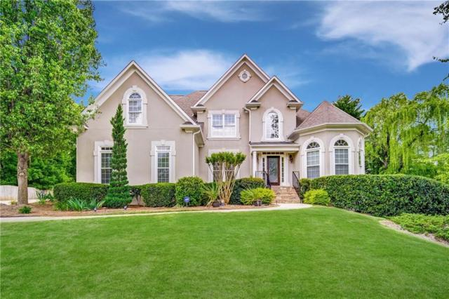 1115 Cockrell Court NW, Kennesaw, GA 30152 (MLS #6539758) :: KELLY+CO