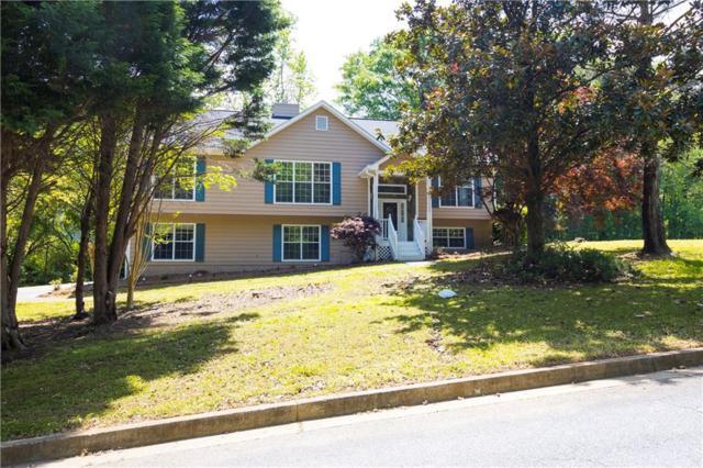 4871 Woodlands Parkway, Douglasville, GA 30135 (MLS #6539761) :: Iconic Living Real Estate Professionals