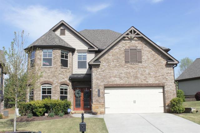 3643 Ridge Grove Way, Suwanee, GA 30024 (MLS #6539762) :: Todd Lemoine Team