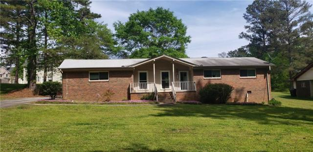 3331 Forest Hill Road, Powder Springs, GA 30127 (MLS #6539763) :: Iconic Living Real Estate Professionals