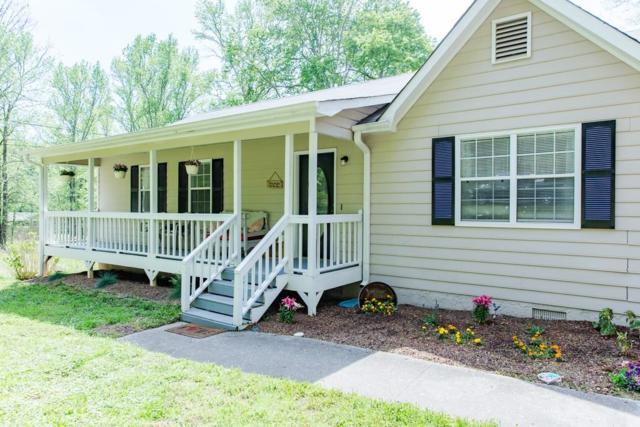 508 Parson Road, Dallas, GA 30157 (MLS #6539773) :: Kennesaw Life Real Estate