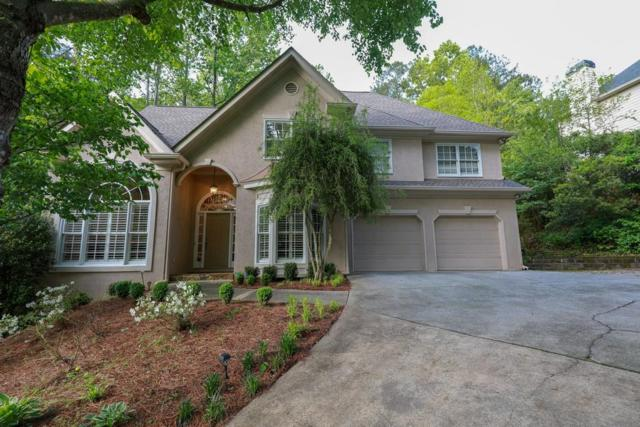 4926 Chapel Crossing, Douglasville, GA 30135 (MLS #6539777) :: Hollingsworth & Company Real Estate