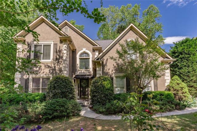 2153 Summerchase Drive, Woodstock, GA 30189 (MLS #6539789) :: The North Georgia Group