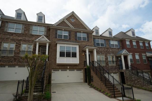 2006 Manchester Way #0, Roswell, GA 30075 (MLS #6539790) :: North Atlanta Home Team