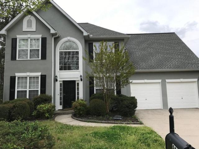 882 Soaring Way, Marietta, GA 30062 (MLS #6539797) :: The Zac Team @ RE/MAX Metro Atlanta