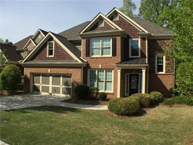 1518 Squire Hill Lane, Lawrenceville, GA 30043 (MLS #6539798) :: The Stadler Group