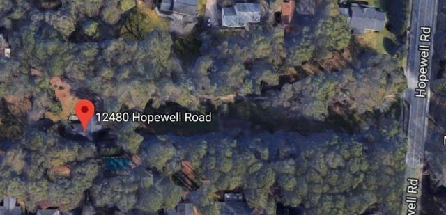 12480 Hopewell Road, Alpharetta, GA 30009 (MLS #6539813) :: North Atlanta Home Team