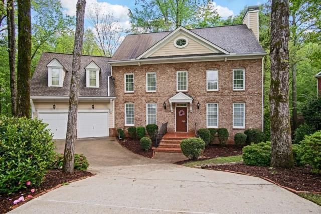 7045 Amberleigh Way, Johns Creek, GA 30097 (MLS #6539814) :: North Atlanta Home Team