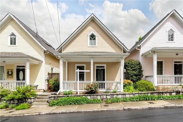 207 Lampkin Street NE, Atlanta, GA 30312 (MLS #6539820) :: The Hinsons - Mike Hinson & Harriet Hinson