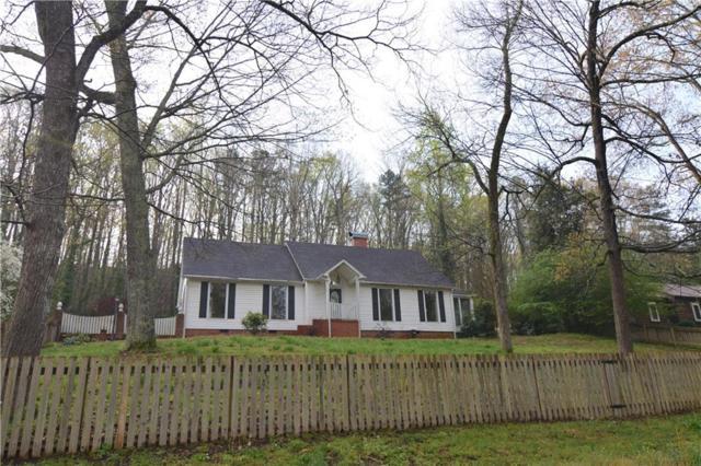 137 Back Berryton Road, Summerville, GA 30747 (MLS #6539836) :: Iconic Living Real Estate Professionals