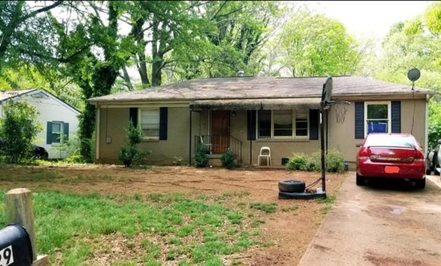 2129 Clanton Terrace, Decatur, GA 30034 (MLS #6539843) :: The Hinsons - Mike Hinson & Harriet Hinson
