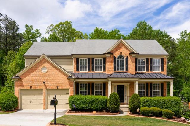 135 Normandy Drive, Woodstock, GA 30188 (MLS #6539853) :: Kennesaw Life Real Estate