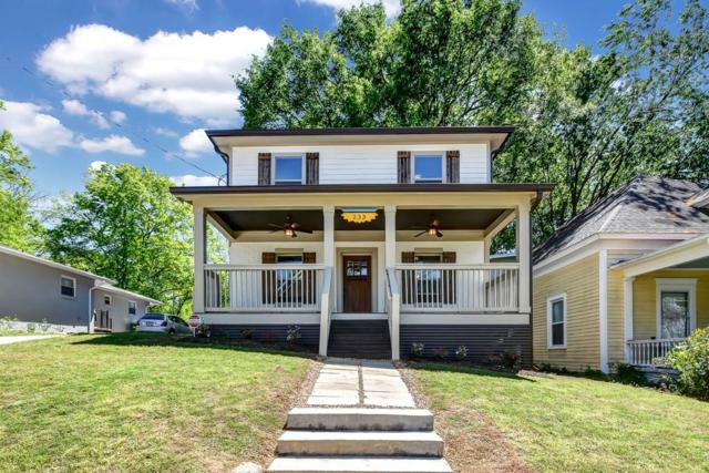 233 Ormond Street SE, Atlanta, GA 30315 (MLS #6539855) :: North Atlanta Home Team