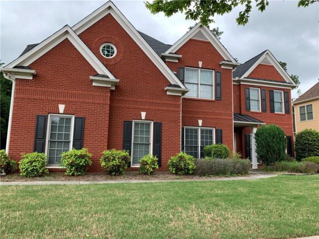 3846 Creekview Ridge Drive, Buford, GA 30518 (MLS #6539866) :: Iconic Living Real Estate Professionals