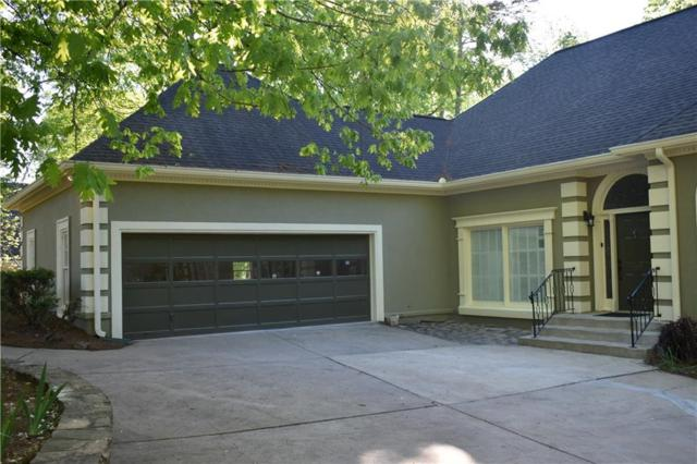 397 Woodhaven Drive, Athens, GA 30606 (MLS #6539867) :: RE/MAX Paramount Properties