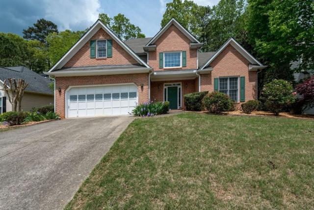 1018 Legacy Walk, Woodstock, GA 30189 (MLS #6539883) :: Kennesaw Life Real Estate