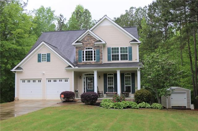 6981 Hayden Court, Winston, GA 30187 (MLS #6539886) :: Iconic Living Real Estate Professionals