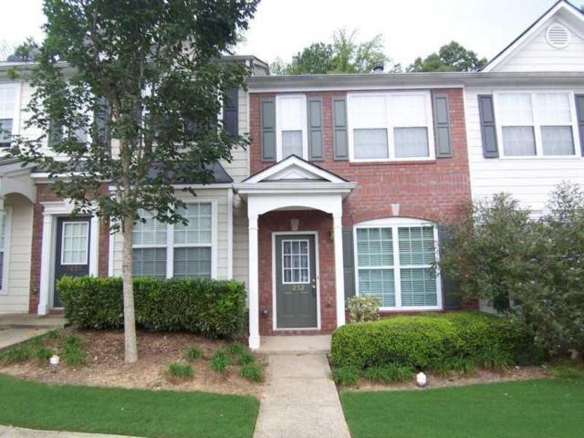 3252 Hidden Cove Circle, Norcross, GA 30092 (MLS #6539889) :: KELLY+CO
