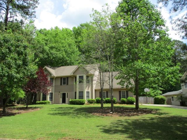307 Marble Court, Peachtree City, GA 30269 (MLS #6539896) :: KELLY+CO