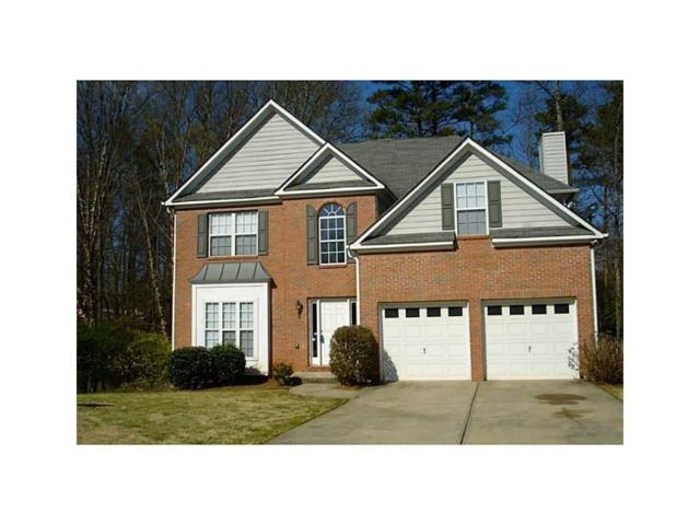 2322 Talamill Drive, Marietta, GA 30066 (MLS #6539899) :: Kennesaw Life Real Estate
