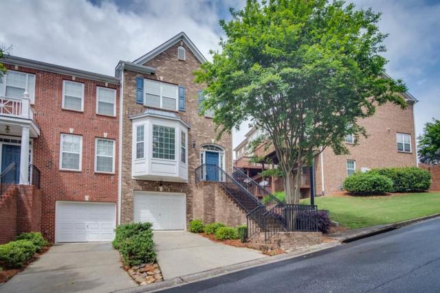 120 Stuart Castle Way SE #18, Smyrna, GA 30082 (MLS #6539921) :: Iconic Living Real Estate Professionals