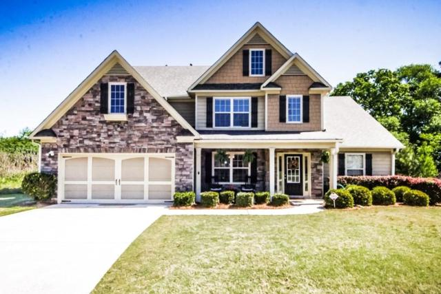 1806 Alberta Lane, Winder, GA 30680 (MLS #6539929) :: The Zac Team @ RE/MAX Metro Atlanta